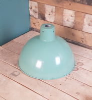 Pendant Hanging Light French Grey 300mm